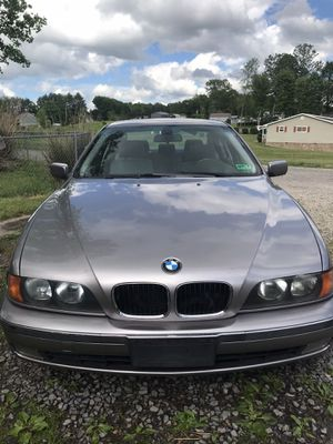 2000 BMW 528I for Sale in Crab Orchard, WV