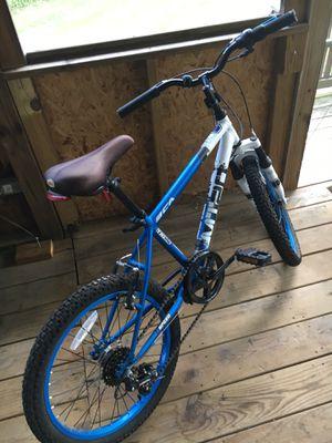 20'' Boys' BCA'' MT Mountain Bike for Sale in Collinsville, IL