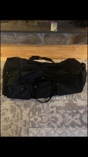 Jumbo Rolling Duffle Bag for Sale in Cumberland, RI