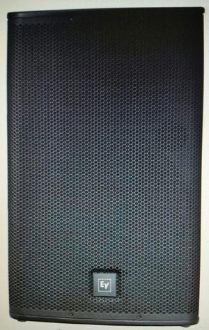 EV ELX115P POWERED SPEAKER for Sale in Tamarac, FL