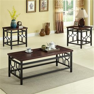 COFFEE TABLE AND TWO END TABLES SET for Sale in Scottsdale, AZ