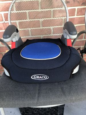 Grace Booster Seat for Sale in West Palm Beach, FL