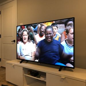 55 smart 4k Philips TV for Sale in Pittsburgh, PA