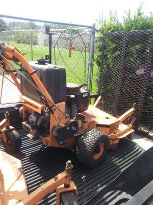 36 inch Scag Lawn mower for Sale in Oakland Park, FL