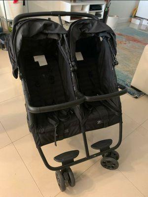 Zoe Double Stroller for Sale in Boca Raton, FL