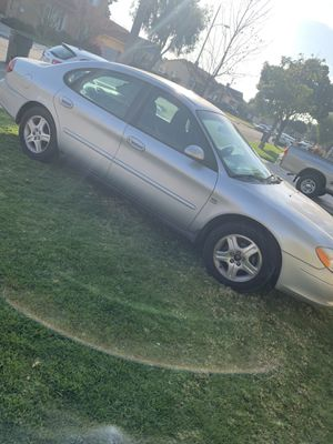 2000 Ford Taurus for Sale in Long Beach, CA
