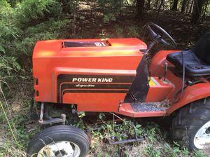 Garden tractor for Sale in Upperville, VA