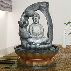 Buddha Water Fountain for Sale in Boynton Beach, FL