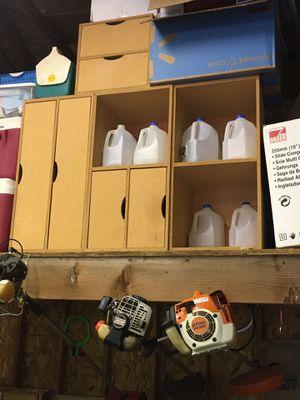 Closet organizer for Sale in Olympia, WA