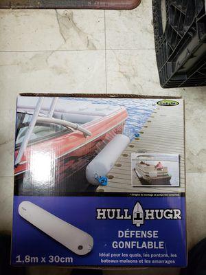 Hull Hugr Rafting Fender 6 ft HH-R612  for Sale in Washington, DC