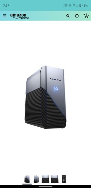 Dell Inspiron gaming desktop for Sale in Rochester, MN