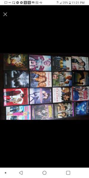 Huge lot dvds for Sale in Middleburg, FL