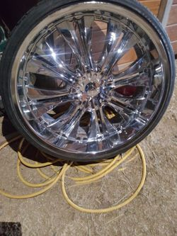 Tires 24inch for Sale in Vancouver,  WA