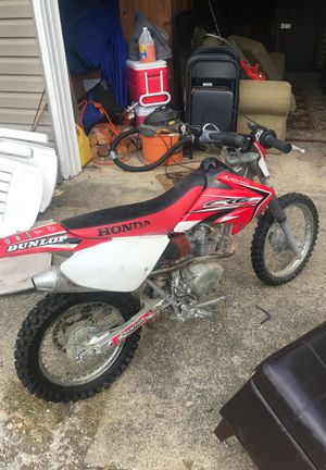Honda CRF-80 dirt bike for Sale in Fredericksburg, VA
