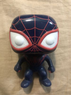 "Marvel Spider-Man ""Miles Morales "" Funko POP for Sale in Oakland, CA"