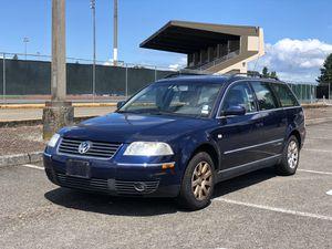 2003 Volkswagen Passat for Sale in Tacoma, WA