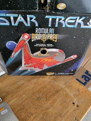 Star trek for Sale in Haines City, FL