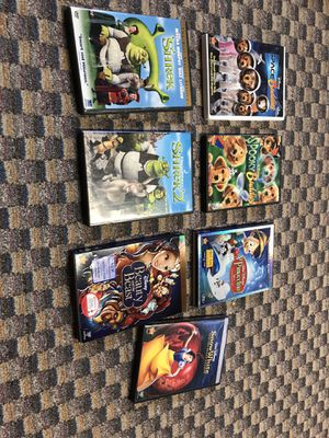Kids Movies / DVDs for Sale in Centennial, CO