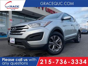 2015 Hyundai Santa Fe Sport for Sale in Morrisville, PA