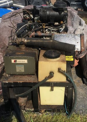 Entire commercial carpet cleaning system for Sale in Myerstown, PA