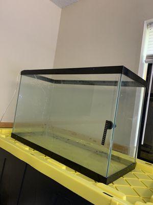 29 gallon fish tank for Sale in Hillsboro, OR