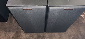 Klipsch kg3 speakers for Sale in Cicero, IL
