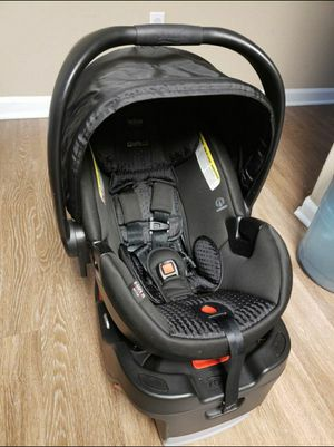 Britax B-Safe 35 Elite Infant Car Seat (Midnight) for Sale in Star, ID