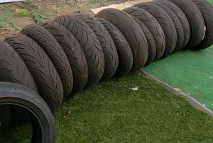 Motorcycle tires for Sale in San Diego, CA