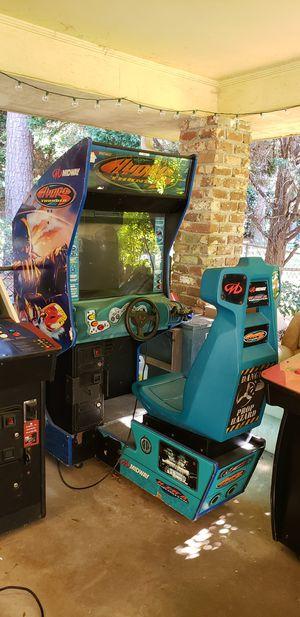 Hydro Thunder classic arcade game for Sale in Tucker, GA