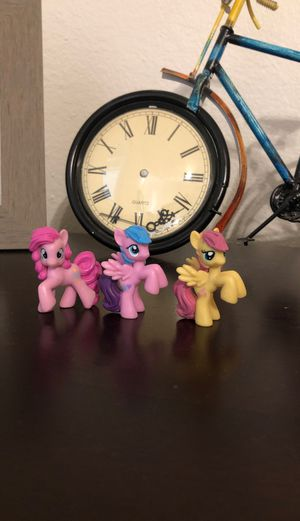 Girls Toy Grab Bag, Doll Furniture, My Little Pony for Sale in Scottsdale, AZ
