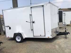 Enclosed Cargo Trailer for sale. for Sale in Yucaipa, CA
