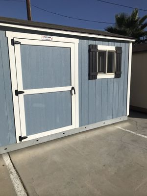 Shed for Sale in Victorville, CA
