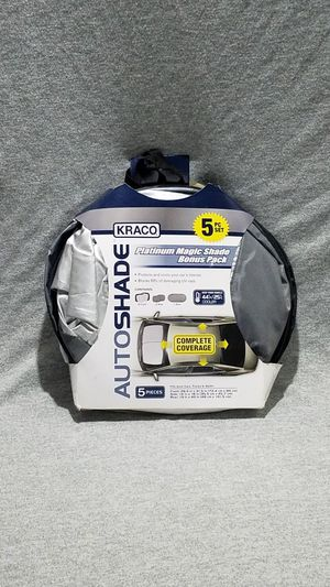 KRACO AUTO SHADE for Sale in Fountain Valley, CA