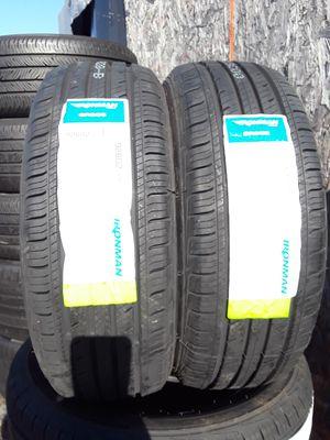 205/55-16 #2 new tires for Sale in Alexandria, VA
