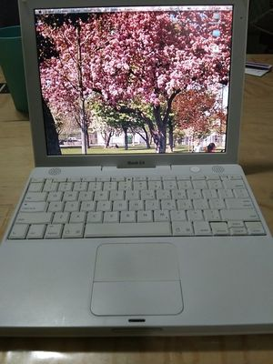 Ibook g4 for Sale in Chicago, IL
