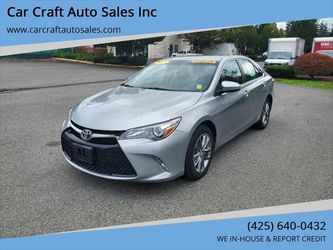 2015 Toyota Camry for Sale in Brier,  WA