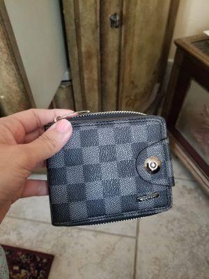 Small wallet for Sale in Dearborn, MI