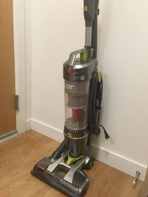 Hoover Windtunnel Air Vacuum Cleaner. Bagless and Lightweight! for Sale in Seattle, WA