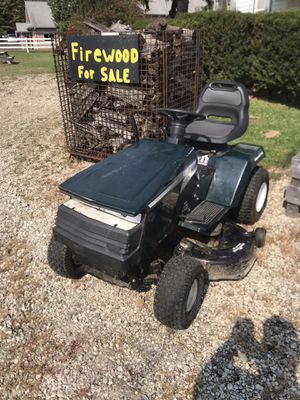 13.5 hp Craftsman riding mower for Sale in Bedford Heights, OH