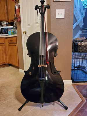 4/4 Cello for Beginners for Sale in Tampa, FL