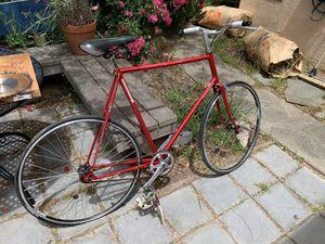 1957 vintage Schwinn road bike for Sale in San Francisco, CA