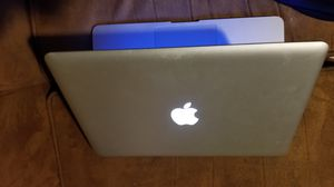 "Macbook pro 13"" Microsoft office logic pro x final cut pro x iMovie GarageBand Photoshop for Sale in Los Angeles, CA"