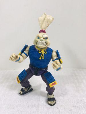 Vintage 1989 Playmates Usagi Yojimbo Rabbit for Sale in Central Falls, RI