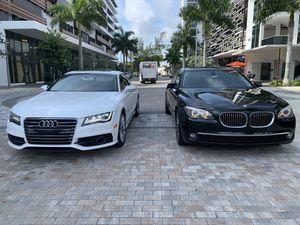 Audi A7 for Sale in Miami, FL