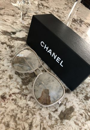 Chanel sunglasses for Sale in Phoenix, AZ