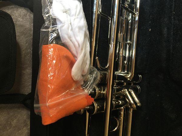 Mendini by crecilio - Trumpet