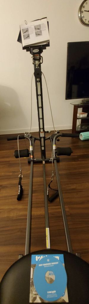 Total Gym Home Gym for Sale in Los Angeles, CA