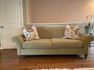 Velvet Sofa for Sale in Fairfax, VA