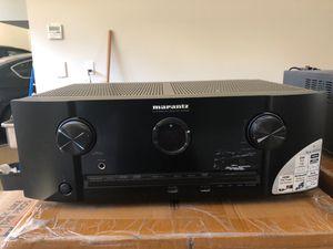 Marantz SR5008 7.2 channel 50 watt receiver for Sale in St. Charles, IL