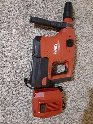 Cordless hammer drill for Sale in Arlington, TX